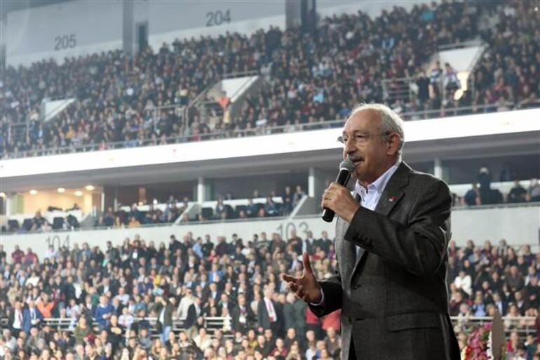 Kılıçdaroğlu: El kaldırılıp indirmeyle rejim değişmez