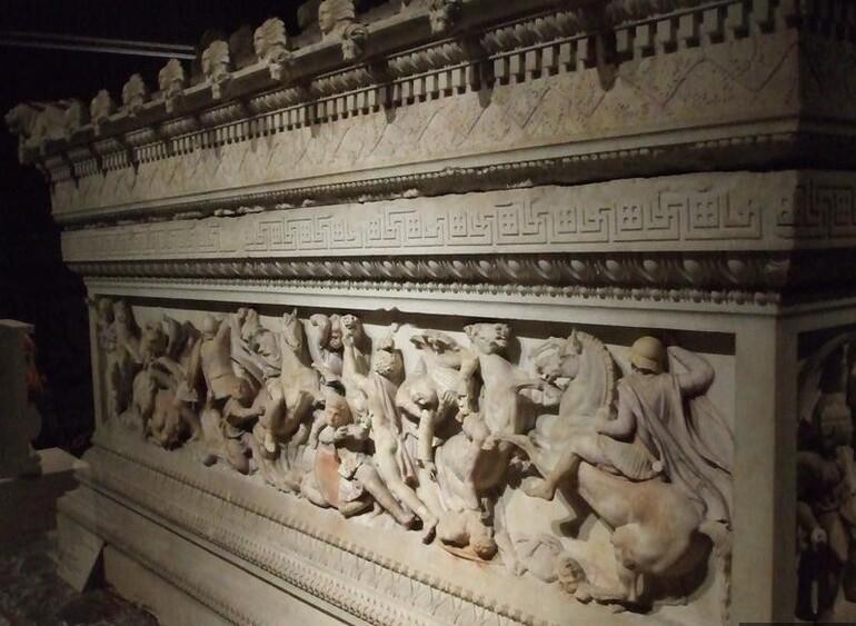 Müzelerdeki mutlaka görmeniz gereken 10 yer