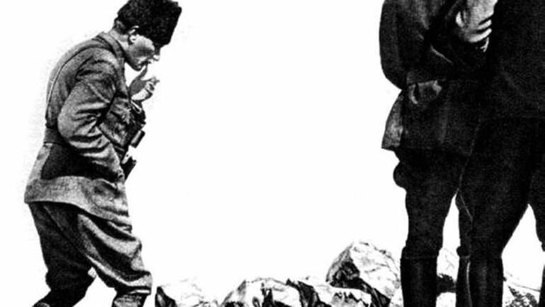 Milli Piyango, Mustafa Kemal ve Rutkay Aziz'i nasıl karıştırdı
