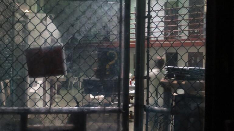Guantanamo: Obama'nın kurutamadığı bataklık Trump'ı bekliyor