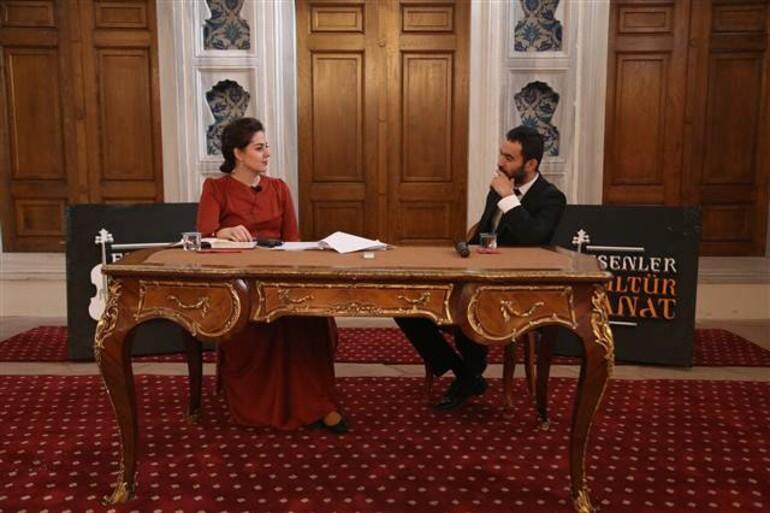 2nci Abdülhamidin torunu: Ailemizden biri siyasete girecek