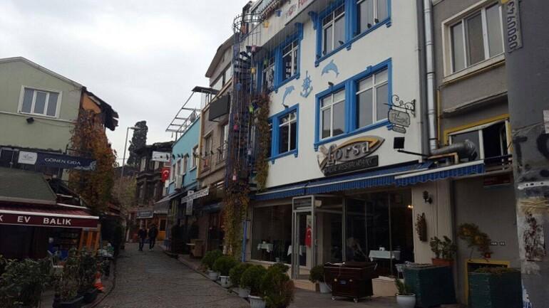 İstanbulun eskimeyen semti: Samatya
