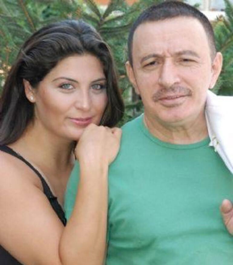 Mustafa Topaloğlu Derya Topaloğlunu hastanelik etti