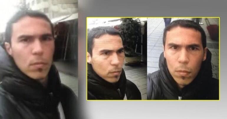 Sosyal medyada suçlanan Kırgız: Reina saldırısıyla ilgim yok