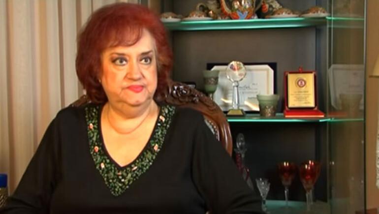Müzik dünyasının acı kaybı...Selma Ersöz hayatını kaybetti