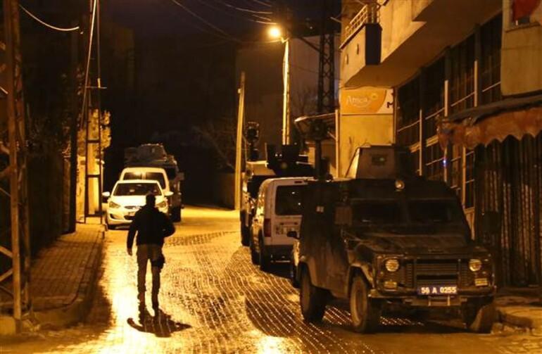 Siirt'te çatışma: PKK'lı 2 kadın terörist öldürüldü