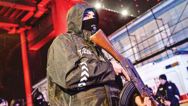 Polis ekipleri sigara izmaritinden öyle bir detaya ulaştı ki..