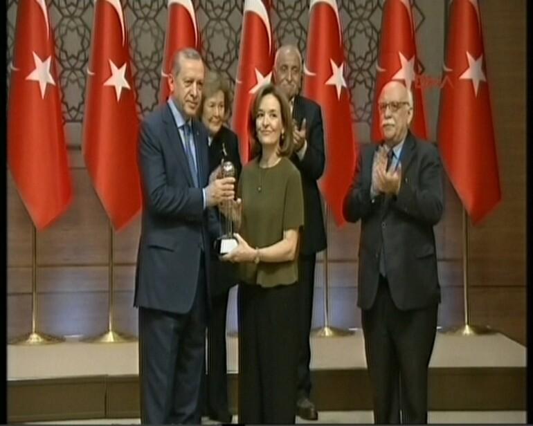 Erdoğandan Kenan Işık açıklaması
