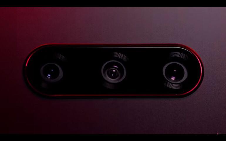 LG'den 5 kameralı telefon: LG V40