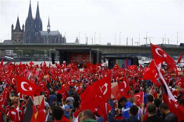 Türkiye'den Almanya'nın kararına sert tepki