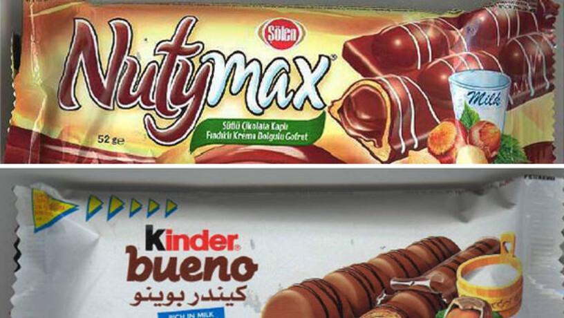 Türk çikolata devine İtalyan şoku