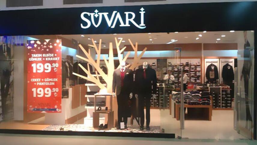 Adana'da 54 şirkete kayyum atandı: Süvari Giyim de listede