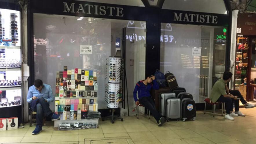 Turizmdeki kan kaybı Kapalıçarşı'yı da vurdu, şimdiden 600 dükkan kapandı