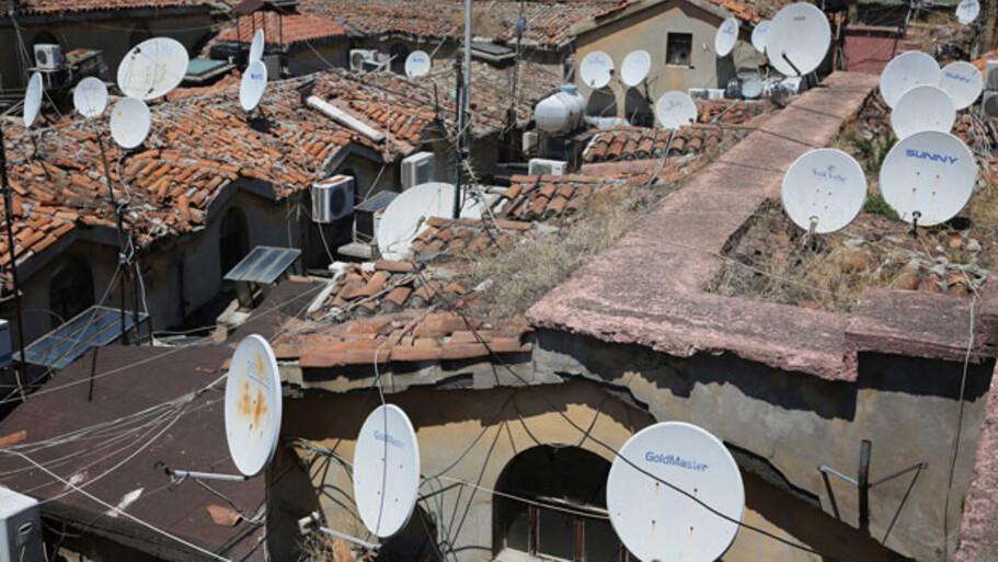 Kapalıçarşı'daki restorasyon süreci yarın çatıdan başlıyor