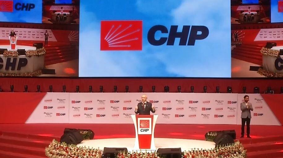 Son dakika! Kılıçdaroğlu CHP'nin seçim bildirgesini açıkladı... İşte 12 madde