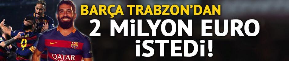 İşte Barça'nın Akyazı talebi!