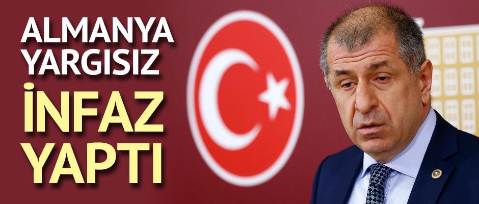 Kimse Türkiye'nin düşmanı olmayı tercih etmemeli