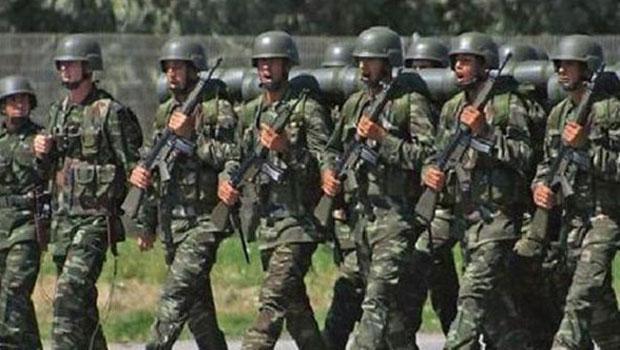 T�rk askeri Ermenistan'a gidiyor