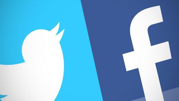 Twitter ve Facebook neden yava�lad�?