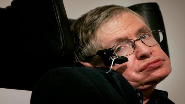 Hawking: 'Evreni ��zece�iz ama kad�nlar� asla...'