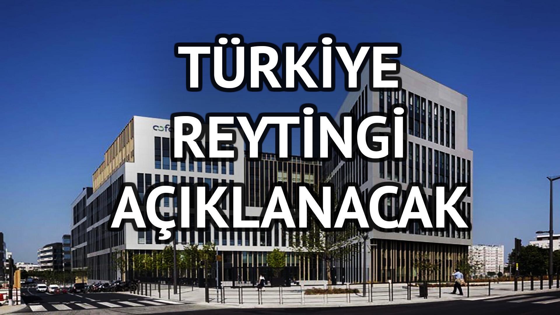 Türkiye Reytingi Açıklanacak | Altınlanma Zamanı