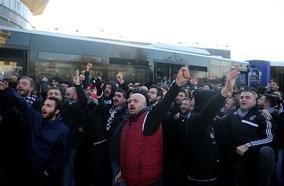 Fenerbahçe-Beşiktaş maçında bir ilk!