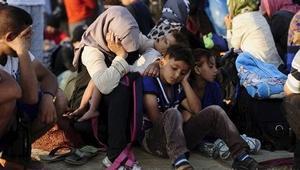 """Alman basınından """"Türkiye iki milyon Suriyeli daha alacak"""" iddiası"""