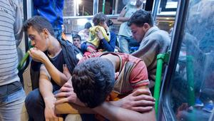 Mültecilere Almanya ve Avusturya sahip çıktı