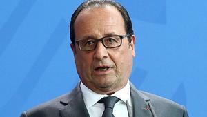 'Kontroller Avrupa'nın dış sınırlarında yapılmalı'