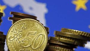 Euro Bölgesi'nde enflasyon hedefin altında