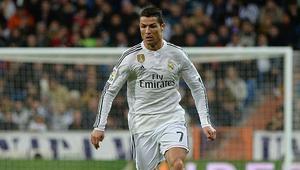 Ronaldo Real Madrid tarihine geçti