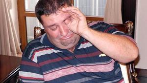 Şehide ev bağışlayan sıvacı Ali Dal'a tehdit telefonları yağıyor