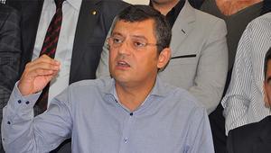 CHP'li Özel'den Manisa teşkilatını tekrar dizayn ediyor iddiasına yanıt