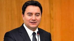 Babacan'dan asgari ücret açıklaması