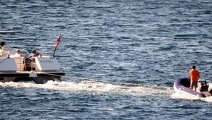 Rus milyarder Abramoviç bot kurtardı