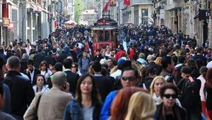 Türkiye'de insan ömrü uzadı