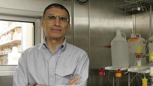 Nobel'e değer görülen Aziz Sancar, HDP'li Mithat Sancar'ın akrabası