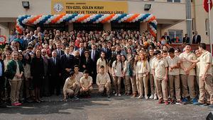 Türkiye'nin ilk kadın doktorlarından Ezel Gülen Kıray adına okul açıldı