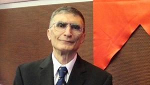 Kimya Nobel Ödülü'nü bir Türk kazandı