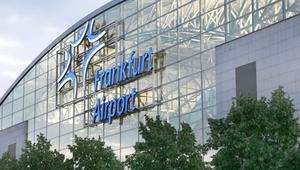 Frankfurt Havalimanı'ndan müjdeli haber