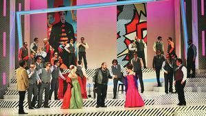 İstanbul Devlet Opera ve Balesi'nde yeni sezon