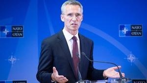 NATO: Rusya'nın ihlali kabul edilemez, Türkiye ile dayanışma içindeyiz