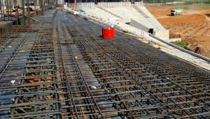 Firma zora girdi, Malatya Arena yarım kaldı