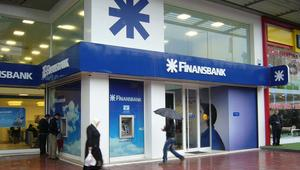 Reuters: Finansbank için dört teklif verildi
