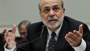 Eski Fed Başkanı Bernanke kitap yazdı