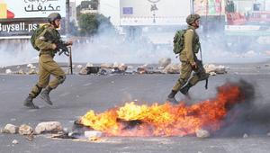 Gazze'de gergin cuma