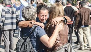 Ankara'daki terör saldırısına dünyadan tepki yağdı