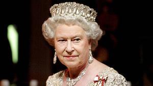 Kraliçe Elizabeth'ten Cumhurbaşkanı Erdoğan'a taziye mektubu