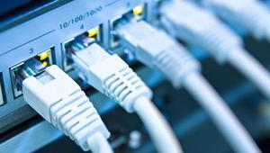 Japonlar interneti 'uçurdu'