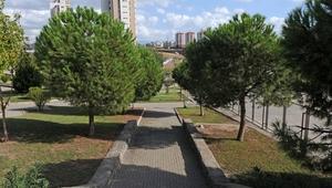 Karşıyaka'ya Barış Şehitleri Parkı